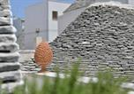 Location vacances Alberobello - Trulli Madia Luxury Alberobello-3