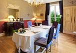 Hôtel La Celle-Guenand - Chambres d'hotes Les Viollieres-3