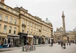 Location vacances Newcastle-upon-Tyne - 93a Grey Street Apartments-1