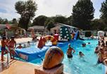 Camping avec WIFI Languedoc-Roussillon - Camping Domaine de Gaujac - Camping Paradis-2