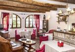Location vacances  Lozère - La Petite Maison D'Arnal-4