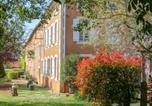 Hôtel Calmont - Domaine De Marlas - Chambres D'Hôtes-3