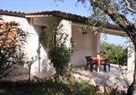 Location vacances  Province de Foggia - Residence Gli Stingi Apartment four people-3