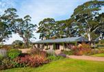 Location vacances Kyneton - Paul Bangay The Farmhouse-1
