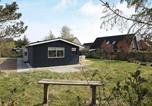 Location vacances Frederikshavn - Two-Bedroom Holiday home in Strandby 2-3