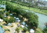 Camping avec Piscine Sillé-le-Guillaume - Camping Port Sainte Marie-2