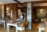 Hôtel Salisbury - The Bell Inn Hotel-4