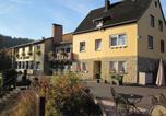 Hôtel Dreis-Brück - Hotel Restaurant Berghof-2