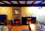 Location vacances Peterborough - River Nene Cottages-4