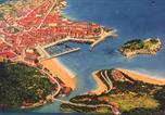 Location vacances Pays Basque - Hotel Villa Itsaso-3