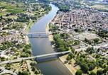 Location vacances Saint-Quentin-de-Caplong - Sablat 12p-2