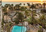 Hôtel Santa Monica - Fairmont Miramar Hotel & Bungalows-1