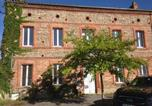 Hôtel Gagnac-sur-Garonne - Gentil'Home - Toulouse B&B Prestige-1