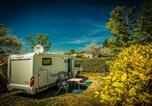 Camping avec Piscine couverte / chauffée Aude - Capfun - Camping La Nautique-4