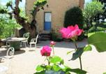 Location vacances Saint-Martin-de-Brômes - Holiday Home Raffinis-1
