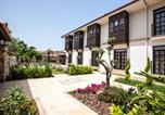 Hôtel Selçuk - Livia Garden Hotel-2