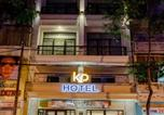Hôtel Cần Thơ - Kp Hotel-2