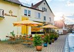 Location vacances Bischofsheim an der Rhön - Gasthof Krone-2