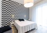 Location vacances Gabicce Mare - Appartamenti & Camere Mar y Sol-1