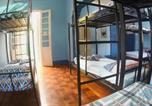 Hôtel Brésil - Hostel Brasil Sp (Metrô Santana)-4