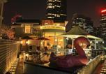 Hôtel Qingdao - Yimei Luowei Tianlin Geli Hotel-1