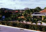 Hôtel Jamaïque - Suzies Bed and Breakfast-2