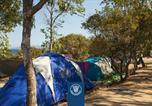 Camping Bonifacio - Camping Capo d'Orso-4