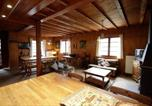 Location vacances Morzine - Chalet As de pique-2
