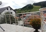 Location vacances Prijepolje - Fenix Apartman-1