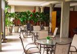 Hôtel Togo - Hotel Mirambeau-3