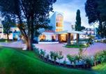 Hôtel Somnath - The Gateway Hotel Gir Forest-2