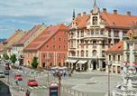 Hôtel Maribor - Hotel Maribor, City apartments-3
