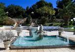 Hôtel Ostuni - Hotel Park Novecento Resort-2