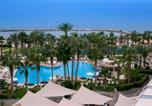 Village vacances Chypre - St. George Hotel Spa & Golf Beach Resort-2