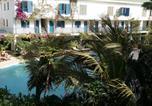 Location vacances  Cap-Vert - Leme Bedje Apartament-3