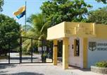 Location vacances Santa Marta - Apartaestudio dos personas-3