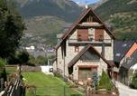 Location vacances El Pont d'Arròs - Cap dera Vila - Apartamentos Turísticos-1