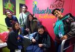 Hôtel Huaraz - Huachuma Backpacker's-1