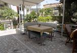 Hôtel İçmeler - Dilhan hotel-3