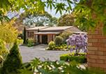 Location vacances Fentonbury - The Shingles Riverside Cottages-1