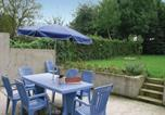 Location vacances Hucqueliers - Holiday Home Gite Des Croisettes-4