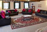 Location vacances Beaminster - The Retreat-2