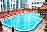 Hôtel Khlong Tan Nuea - The Landmark Bangkok-3