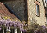 Location vacances Bognor Regis - Richmond Cottage-1