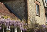 Location vacances Chichester - Richmond Cottage-1