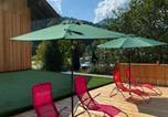 Location vacances Thiersee - Landl 33 Top6-2