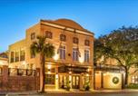 Hôtel Charleston - King Charles Inn-1