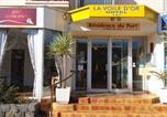 Hôtel Agde - La Voile D' Or-3