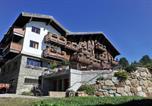 Hôtel Brigue-Glis - Hotel Aletsch-1