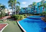 Villages vacances Lake Buena Vista - Grande Villas Resort By Diamond Resorts-3